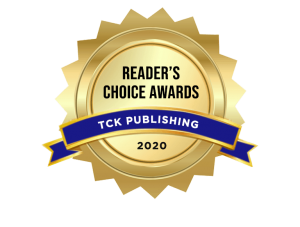 Readers Choice Awards contest by TCK Publishing!